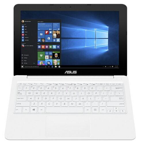 ASUS E200HA-WHITE(ホワイト) VivoBook E200 11.6型液晶