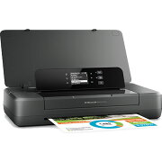 HP OfficeJet(オフィスジェット) 200 Mobile CZ993A#ABJ インクジェットプリンター A4対応