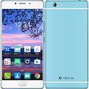 Freetel FTJ161B-REI-BL(スカイブルー) SAMURAI 麗(REI) SIMフリー LTE対応 32GB