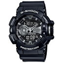 CASIO GA-400GB-1AJF G-SHOCK(ジー...