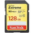 SanDisk SDSDXVF-128G-JNJIP SDXCカード 128GB CLASS10