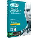 キヤノンITソリューションズ ESET NOD32アンチウイルス Windows/Mac