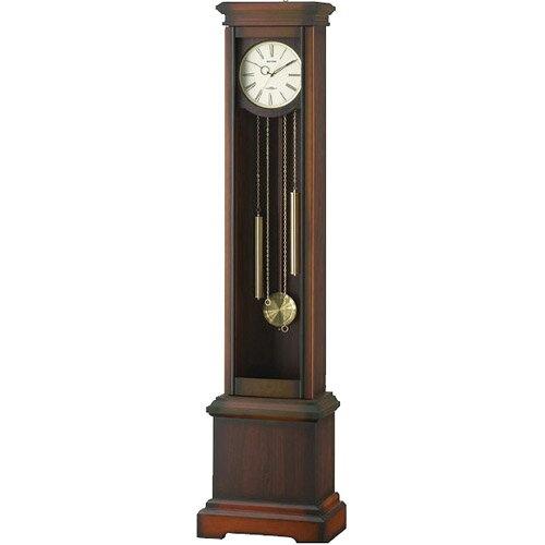 リズム時計 4RN420RH06(茶色半艶仕上) HiARM-420R 高感度電波時計
