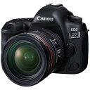 【長期保証付】CANON EOS 5D Mark IV EF24-70L IS USM レンズキット