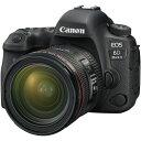 【長期保証付】CANON EOS 6D Mark II EF24-70 F4L IS USM レンズキット