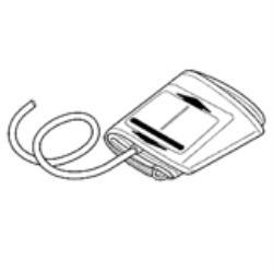 オムロン HEM-CUFF-N 血圧計用腕帯 Nタイプ