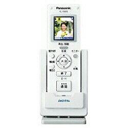 パナソニック VL-W605 ワイヤレスモニター子機...:ec-current:10099655