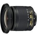 【長期保証付】ニコン AF-P DX NIKKOR 10-20mm f/4.5-5.6G VR