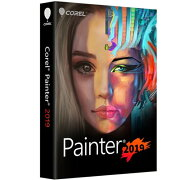 COREL COREL Painter 2019