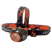 カシムラ NLL-12 LEDヘッドライト コンパクト センサー 120ルーメン