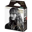富士フイルム instax SQUARE(1パック) Taylor Swift Edition