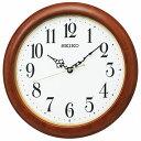 セイコー KX246B スタンダード掛け時計