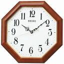 セイコー KX247B スタンダード掛け時計