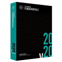 エーアンドエー Vectorworks Fundamentals 2020 スタンドアロン版