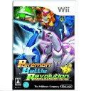 【送料区分A】【お取り寄せ(通常7日程)】任天堂 Wii ポケモンバトルレボリューション RVL-P-RPBJ