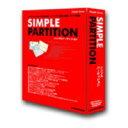 【送料区分A】【お取り寄せ(通常14日程)】フロントライン SIMPLE PARTITION FLAM-200401