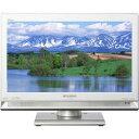 【送料区分A】【お取り寄せ(通常7日程)】MITSUBISHI LCD-19MX30-S(シルバー) REAL(リアル) ハイビジョン液晶テレビ 19V型 LCD19MX30S