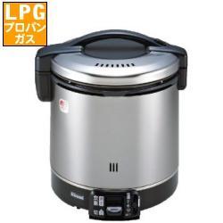 リンナイ RINNAI RR-100GS-C-LP こがまる ガス炊飯器