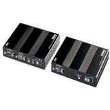 サンワサプライ AVエクステンダー VGA-EXAV