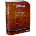 【仕入先在庫僅か 平日出荷】【送料区分A】【在庫僅か】MICROSOFT VS 2008 Professional with MSDN Premium Subscription 更新pack UEJ-00024