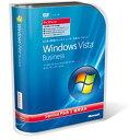 【仕入先在庫僅か 平日出荷】【送料区分A】【在庫僅か】MICROSOFT Windows Vista Business SP1 アップグレード 66J-06045