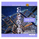 マイザ MIXA Image Library Vol.141「CG・メタルワールド」