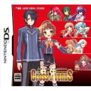 【送料区分A】【3/19発売予定 ご予約承り中】メディアワークス NDS 電撃学園RPG Cross of Venus プレミアムパック版 MWN-D-DRPG
