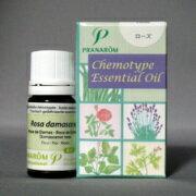 從 Pranarom 健康草藥大廳 (PRANAROM) 精油玫瑰精油精油芳香療法有機天然 100%一個必需品,文具,工藝品香氣和療愈的貨物