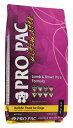 【敏感肌の成犬用】ホリスティックドッグフード【PROPAC Ultimates】センシティブ ラム&玄米 3kg(プロパック アルテイメット)(アレルギー対策)