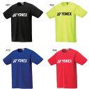 ヨネックス ジュニア ドライTシャツ yonex 16501J ★2500