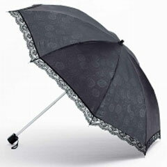アッシュ・エル 晴雨兼用 折り畳み傘 K-HLRA-010 【倉B】 ★各種サービスご利用でいつでも毎日ポイント7倍!