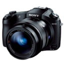 【送料無料】SONY ソニー デジタルカメラ Cyber-shot(サイバーショット) 24-200mm、ズーム全域F2.8の大口径カールツァイス「バリオ・ゾナーT」を搭載 1インチセンサーを搭載したデジタルカメラ DSC-RX10 DSCRX10【RCP】【マラソン201407_送料込み】