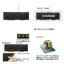 SANWA SUPPLY サンワサプライ 標準日本語配列のスタンダードUSBキーボード(ブラック) SKB-L1UBK SKBL1UBK