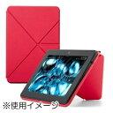 【あす楽対応_関東】【在庫あり】Kindle Fire HDX 用カバー(ピンク) B00DU02TVA(※本体は別売です。)