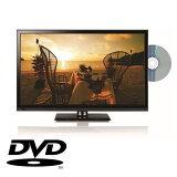 【送料無料】REVOLUTION レボリューション DVDプレーヤー内蔵19型液晶テレビ HDMI端子 PCモニターにも ZM-DV19TV ZMDV19TV