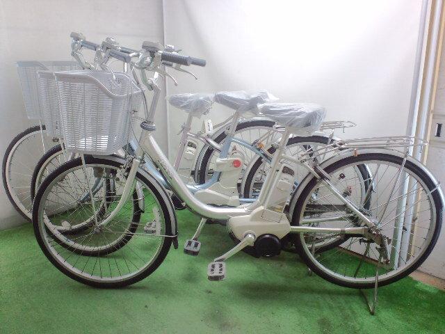 自転車の 自転車 特価 ブログ : アシスト自転車】【電動自転車 ...