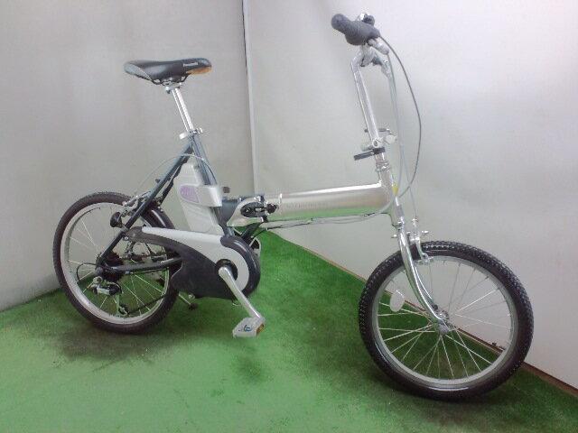 電動自転車 パナソニック 電動自転車 折りたたみ : ... 電動アシスト自転車】【電動