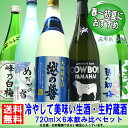 Compare by cool it, and drinking delicious &quot;pure alcoholic drink &quot;&amp;&quot; straight storage liquor&quot;; 720 ml of sets *6 ( of , cowboy, hotel of the killifish, , white plum blossoms, liman) [free shipping] [tomorrow easy correspondence] [RCP] [02P06may13]
