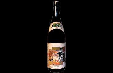 越長陵 千年樹 本醸造本醸造 300ml