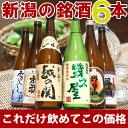 日本酒 飲み比べセット 720ml×6本 四合瓶(朝日山、福...
