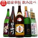 大吟醸 日本酒 飲み比べセット 越乃寒梅 吟醸酒 入り 超豪...