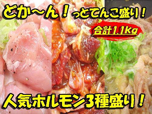 【訳あり】今だけのホルモン3種盛りセット【B級グルメ】【バーベキュー】【焼肉】【肉の日】【…...:echihoru:10000075