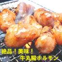 【送料無料!】牛丸腸ホルモン(味付けなし)150g 焼肉・モツ鍋にどうぞ!【B級グルメ】丸腸 ・焼...