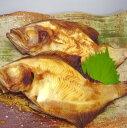 赤ガレイの塩焼き(2尾)【 赤ガレイ カレイ 越前 焼き魚 天神講 】