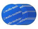 オーディオテクニカ <---->車載用 オーディオケーブル(AT-CA44H/1.0)