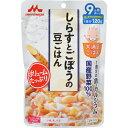 森永乳業 G23 シラストゴボウノ豆ゴハン 120g