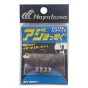 е╧ефе╓е╡(Hayabusa) е╧ефе╓е╡ FS215 еве╕еєе░└ь═╤е╕е░е╪е├е╔ еве╕д▐д├д╣д░