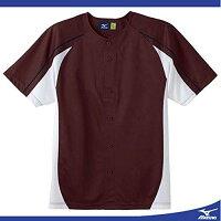 ミズノ イージーオーダーシャツ 52MW450 カラー:63 サイズ:XOの画像