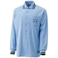 MIZUNO(ミズノ) キュウシンJSAナガソデシャツ 52SU155 カラー:19 サイズ:S【smtb-s】の画像