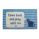 SPICE(スパイス) (スパイス)COIR MAT COME BACK AND PLAY WITH ME 品番:FBGY4250【smtb-s】